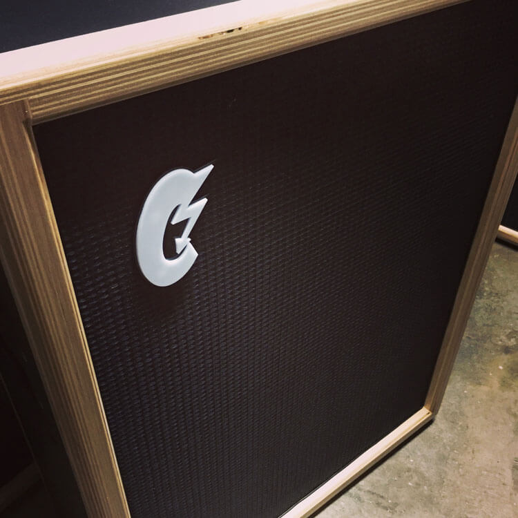Citrus Electrification 2X12